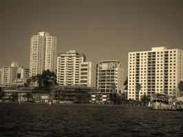 South Perth by Ergonis