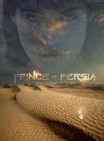 Fan poster Prince of Persia by amidsummernights