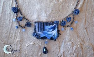 corpse bride by AngeniaC