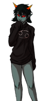 Sweater by Night-of-Void