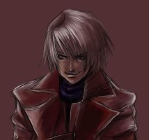 DMC Dante by coffingirl