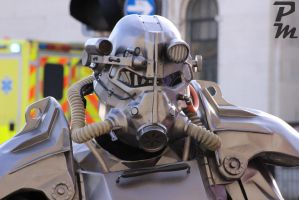 Fallout two by Peachey-Photos
