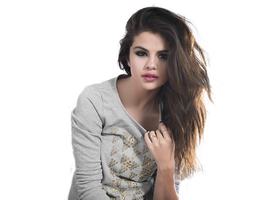 Selena Gomez PNG by ZhrSmile