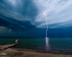 Lighting-from-National-Geographic by darkadathea