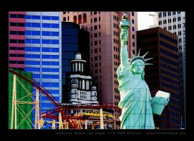 american facade by skiphunt