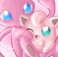 Pokeswap 2011: Pretty in Pink by LucarioGirl4Ever