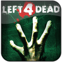 Left 4 Dead by neokhorn
