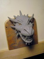red dragon 2 by damocles-shop