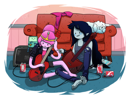 Aftershow by FauxBoy