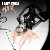 Hair Single Cover by GAGAISMYSOUL