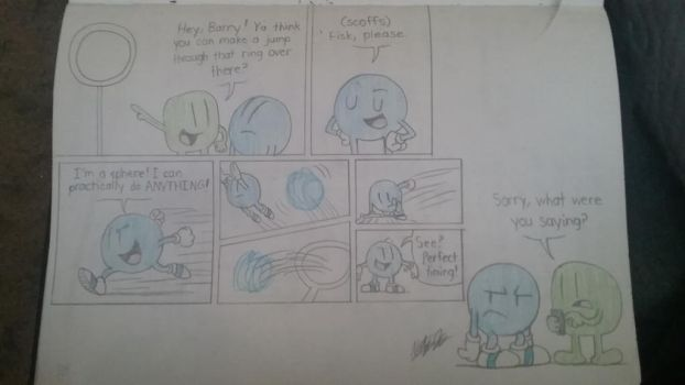 Ring Jump (comic) by NateReevs2002