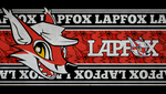 Lapfox Trax Wallpaper by BullMoose1912