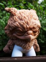 Wind element inspired custom munny by VILORIA-ARTS