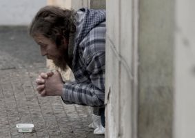 Homeless 2 by elevenevaporated