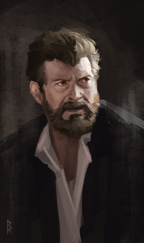 Logan by Brevis--art