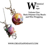 Wire Wrap Jewelry Tutorials by Create-A-Pendant