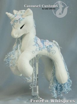 SOLD-Frozen4 by LadyLittlefox