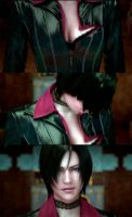 Resident Evil Damnation Collage 1 by Livy-Livy