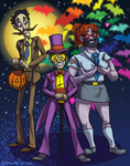 Superween by Bilious