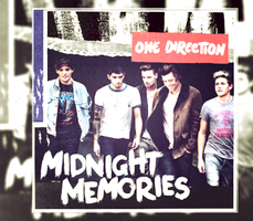 Midnight Memories {DeluxeEdition} by IWannaFeelTheSky
