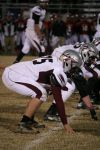 Strafford Football vs. Ashgrove 17 by MatieKae