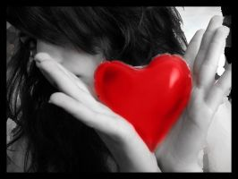 I give You my heart by assica
