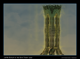 childe Roland to the dark tower came by fraterchaos