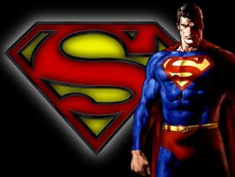 CFJ Superman WP 2 by Superman8193