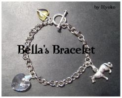 Sale: Bella's Bracelet by Hyo-pon