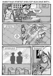 Blood Brothers 1 Page 1 by ADRIAN9