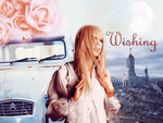 Wishing by ll-black-star-ll