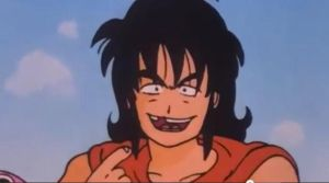 Oh Yamcha... by LeTriforce