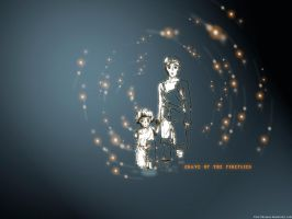 Grave of the Fireflies by ksuyen