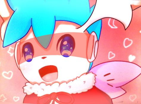 Christmas icon by Engipower