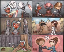 star wars clone wars 1 by katiecandraw