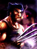 the best at what I do! by Mark-Clark-II