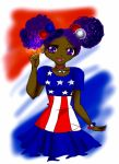 4th of july by Danielle-chan
