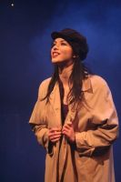 Les miserables - Eponine by Twimperology