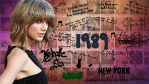 Taylor Swift 0010 by FunkyCop999