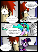 My Little Dashie II: Page 186 by NeonCabaret