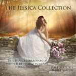 The Jessica Collection - Volume 1 - 7x7 Edition by theartofdarrenvannoy