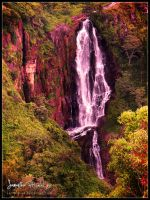 Water fall 5 by samantha4