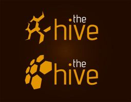 The Hive by jqdesigner