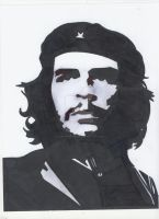 Che 4-26-2013 001 by Lawrence-Hodge