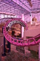 Adventuredome by TheDemolitionist