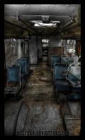 Old Bus by KasFEAR