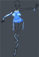 Winx Club: Enchantix Adoptable Auction 2 by Nagashia