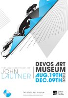 John Lautner Exhibit by incubotic421
