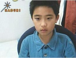 D.O. Pre debut by ambieshinee