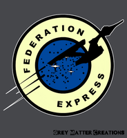 Federation Express TOC by greymattercreations3